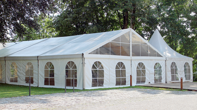 PVC Marquee tent